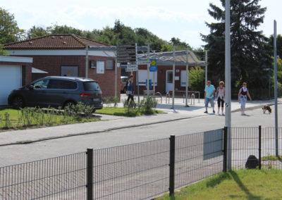 Busstopp
